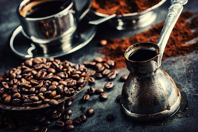Всё о кофе по-турецки: рецепты, интересные факты и секретные ингредиенты