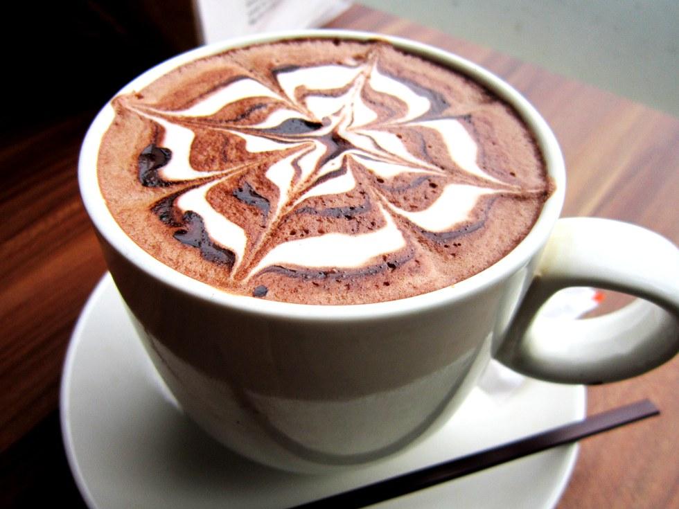 Кофе Мокко - горячий привет из Йемена