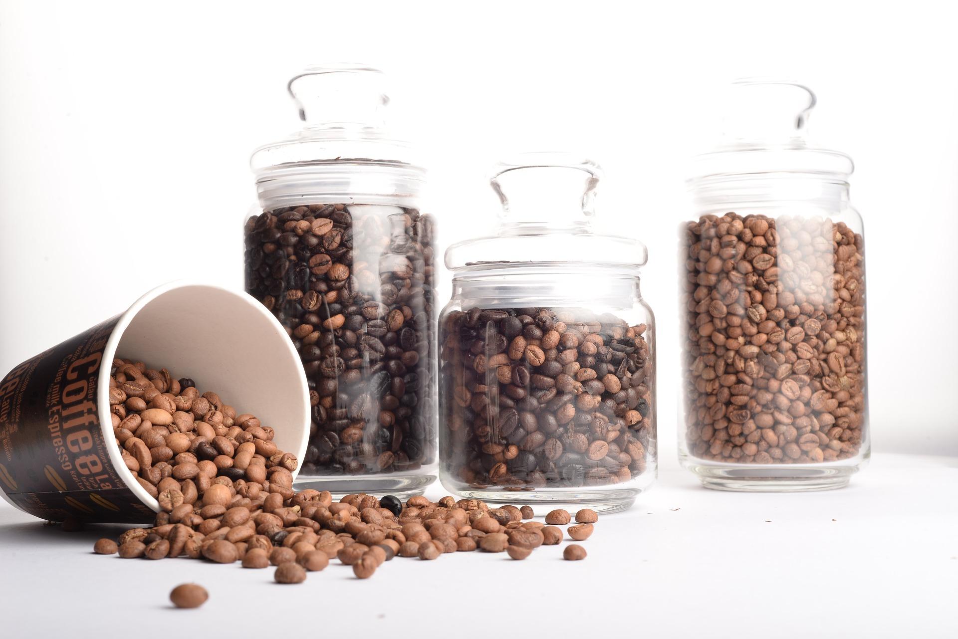 Сколько храниться кофе
